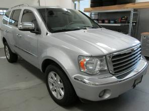 2008 Chrysler Aspen Limited **3rd Row Seat**