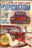WANTED October 1962 Speed And Custom Magazine - $5